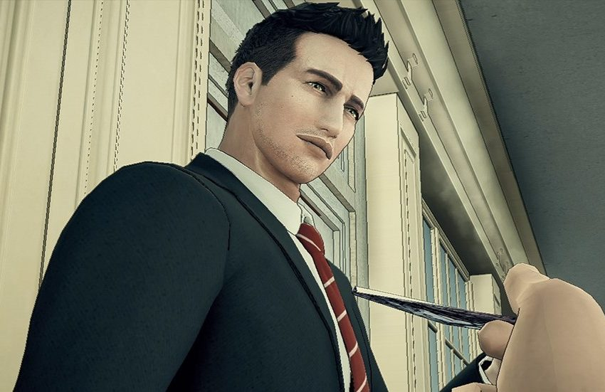 How to save your game in Deadly Premonition 2: A Blessing in Disguise