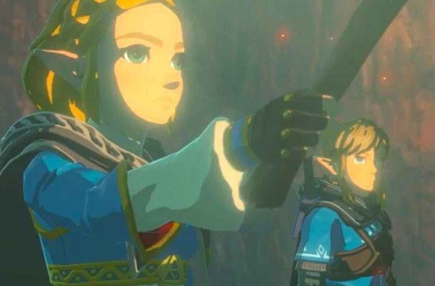 Spanish podcast detailing Breath of the Wild 2 reportedly mistranslated