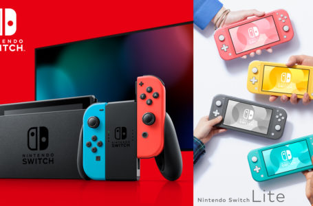 When will the Nintendo Switch get restocked by Target and other retailers?