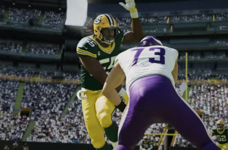 What is COD in Madden 21?