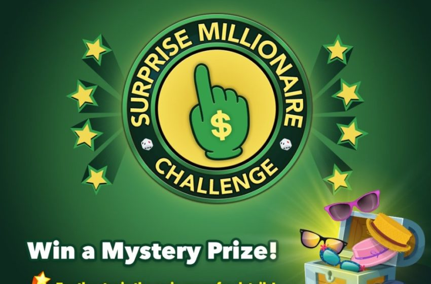 How to do the Surprise Millionaire Challenge in BitLife