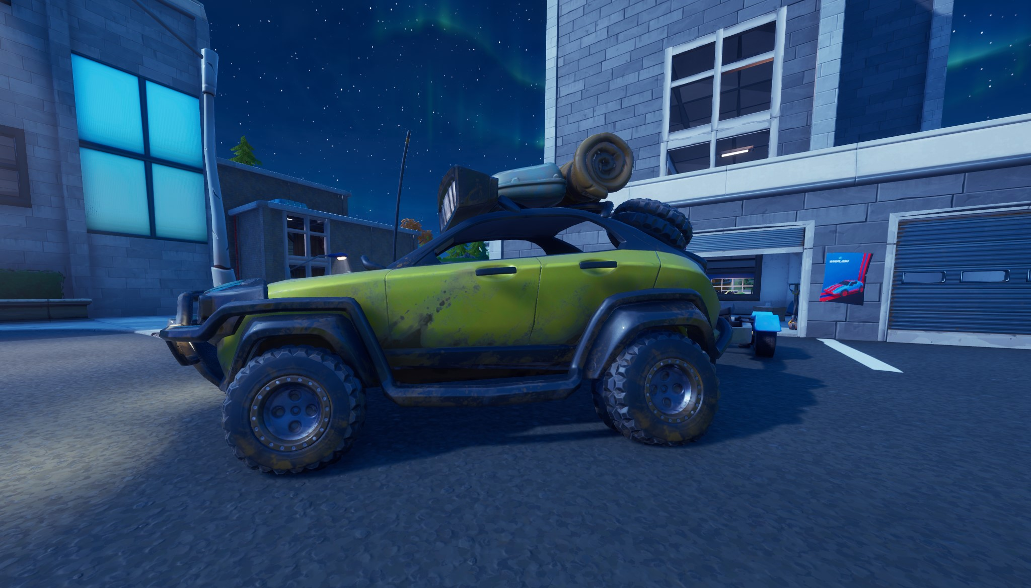 When Will Cars Be Added To Fortnite Gamepur