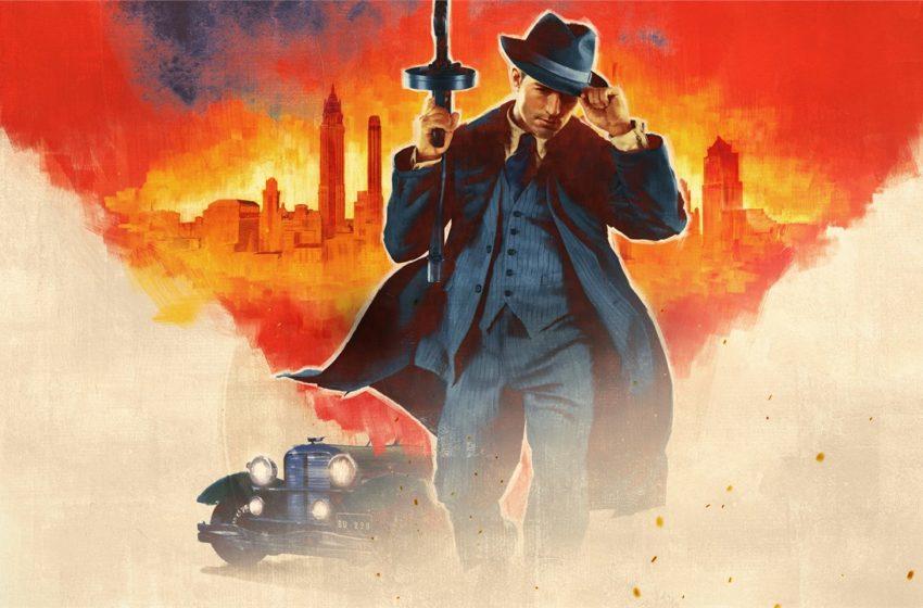 When will Mafia Definitive Edition release?