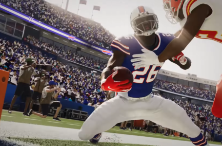 We played Madden 21, and here's what we thought – Hands-on beta impressions