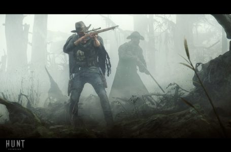 How to get the Nitro Express in Hunt: Showdown
