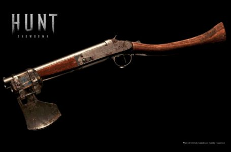 Low budget loadouts for Hunt: Showdown