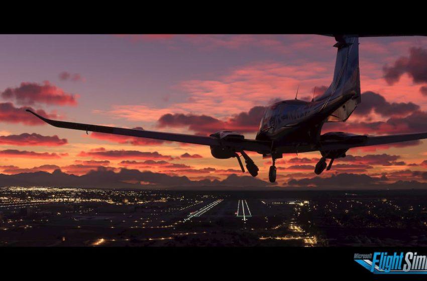 Will Microsoft Flight Simulator come to Xbox One?