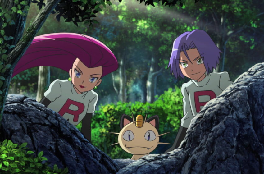 Are Jessie and James coming to Pokémon Go?