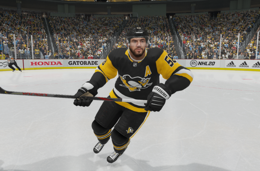 Everything you need to know about NHL 21 – Release date, features, and more
