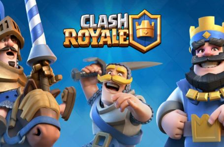 All legendary cards in Clash Royale, ranked