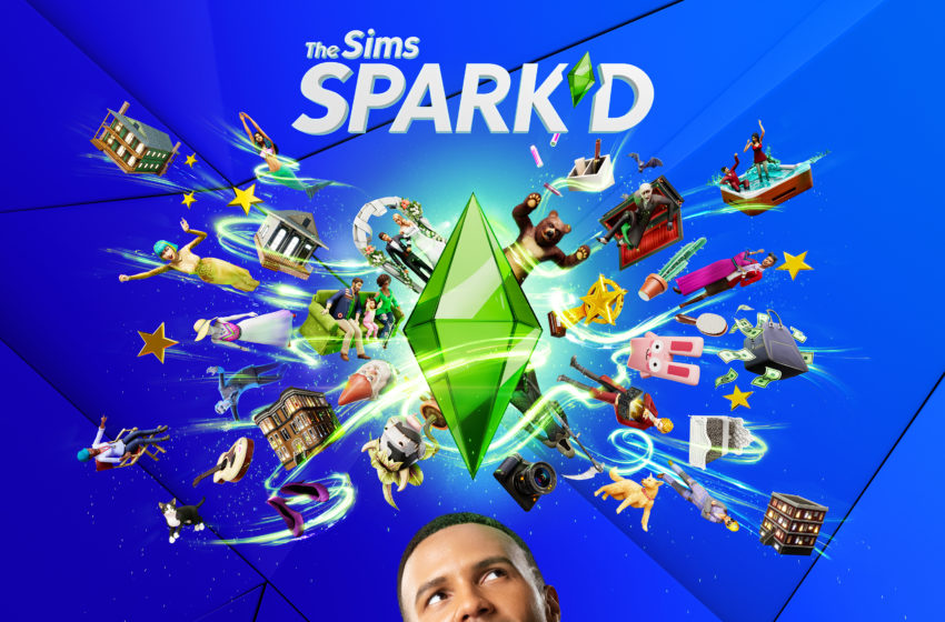 What is The Sims Spark'd?