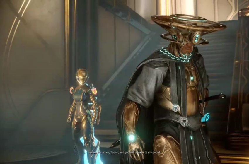 How to get Steel Essence in Warframe