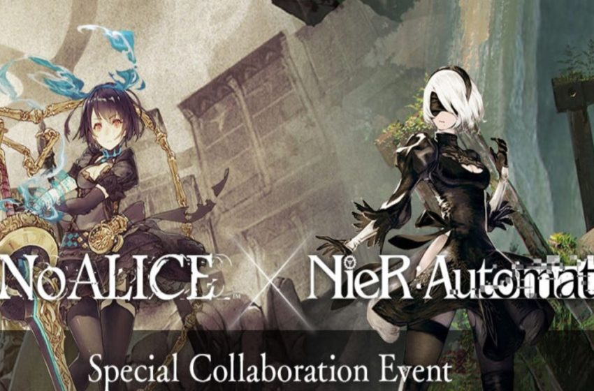 Everything you need to know about the Nier: Automata crossover coming to SINoALICE
