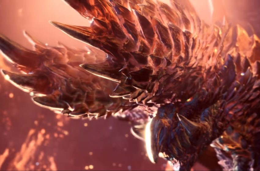 How to beat Alatreon in Monster Hunter World: Iceborne – Weaknesses, tactics, counters