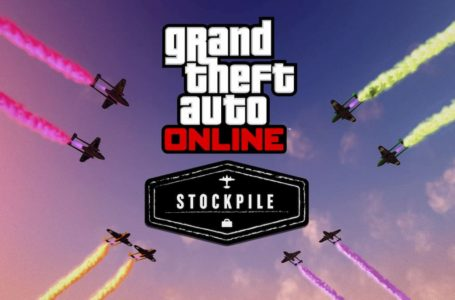 How to play (and win) Stockpile matches in GTA Online for triple rewards