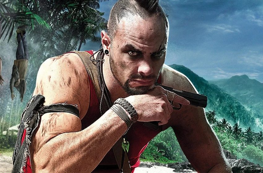 Will Vaas Be Featured In Far Cry 6 Gamepur