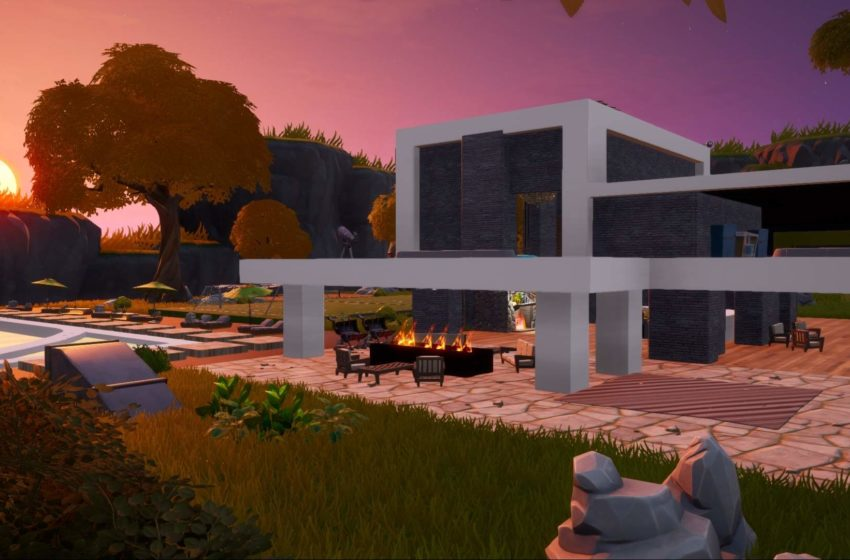 The best Prop Hunt code list for Fortnite Creative Maps