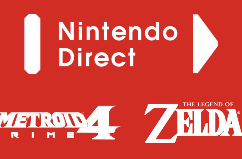 Nintendo Direct: When is the next one, what games to expect, and more