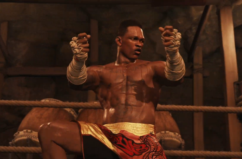 First UFC 4 trailer released, game to launch next month