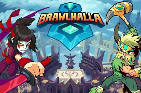 When will Brawlhalla release on mobile?