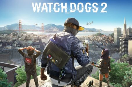 Ubisoft gives Watch Dogs 2 to everyone after players are unable to login to Uplay