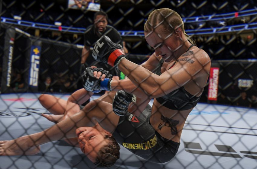 Will UFC 4 receive a next-generation console release?