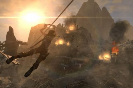 Tomb Raider: Definitive Survivor Trilogy appears on the Microsoft Store