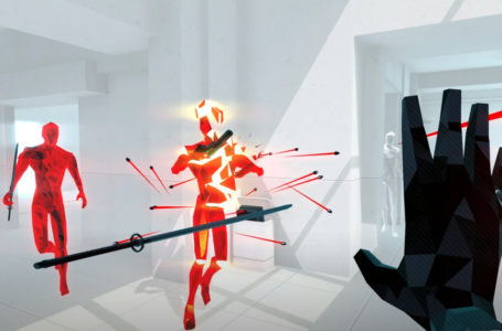 How to watch real-time replays in SUPERHOT Mind Control Delete
