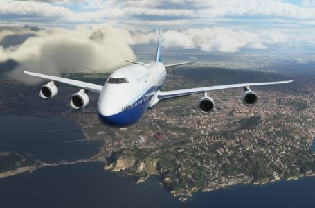 Will Microsoft Flight Simulator come to Steam?
