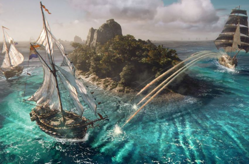 Skull & Bones reportedly rebooted as Fortnite-like service game