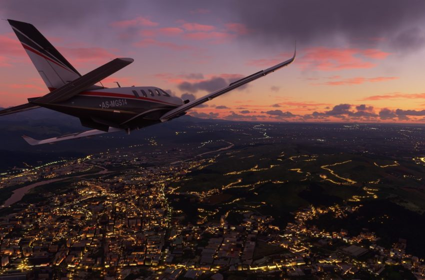 Microsoft Flight Simulator preorder guide