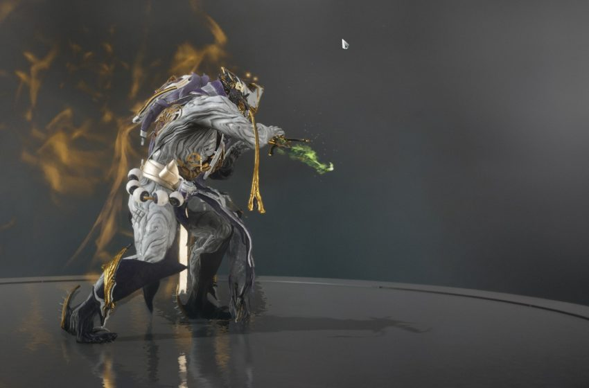 How to farm Karyst Prime Relics in Warframe