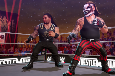 WWE 2K Battlegrounds roster – Every wrestler confirmed so far