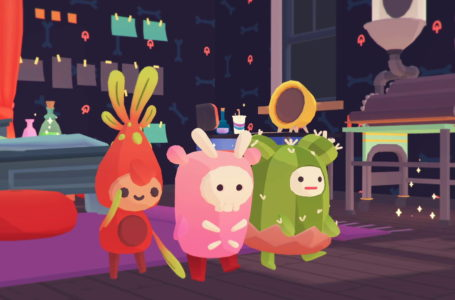 Can you release Ooblets in Ooblets?
