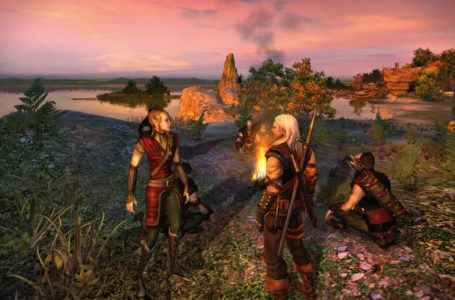 How to get The Witcher: Enhanced Edition on PC for free