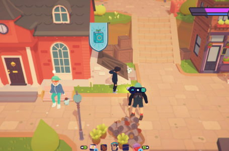 Where to find Oobsidian in Ooblets