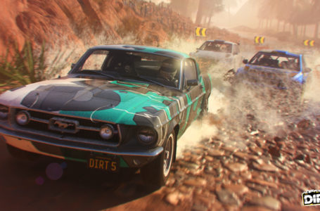 How to pre-order Dirt 5 – All versions, prices, and bonuses