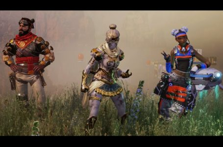 Respawn dev explains why Apex Legends has custom hitboxes, and why they will stay that way