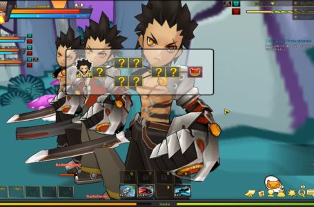 How to farm experience in Elsword