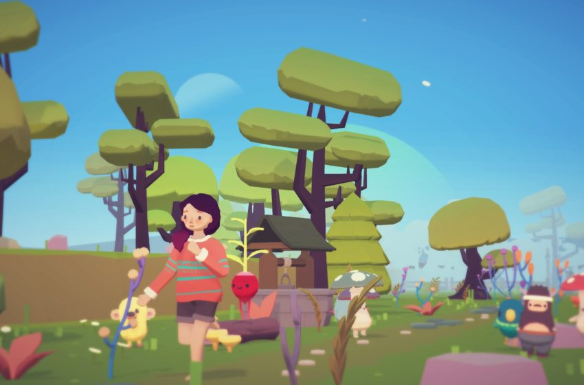 Is there multiplayer in Ooblets?