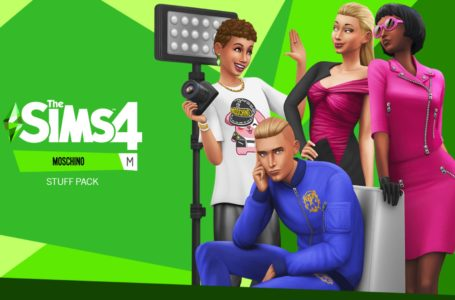 The best Sims 4 Stuff Packs