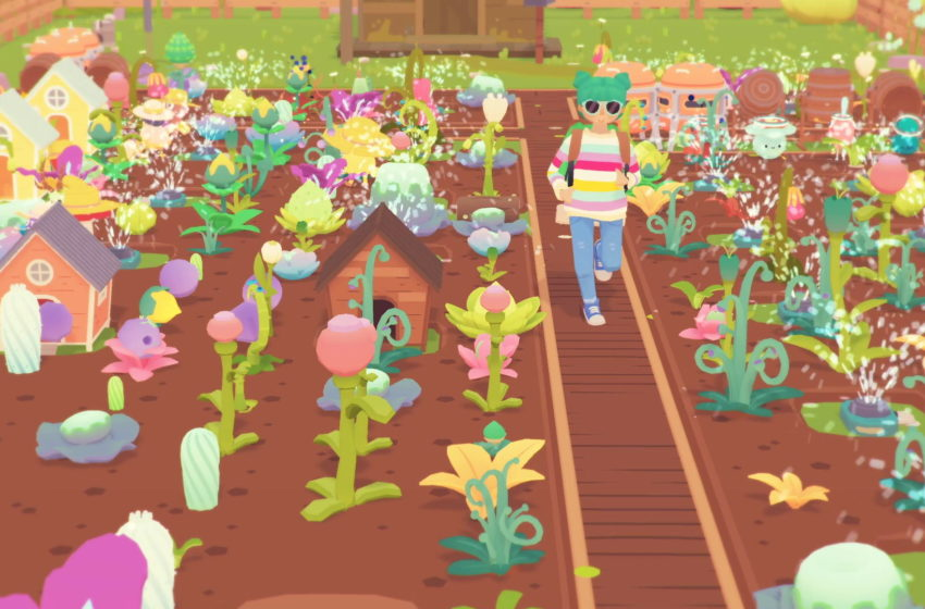 How to make Oobcoops and how do they work in Ooblets?