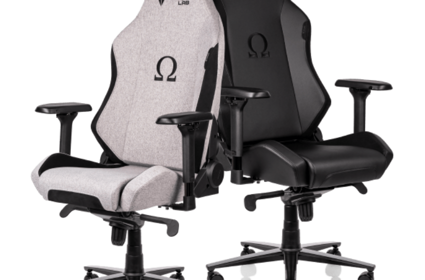 The 9 best gaming chairs (2020)