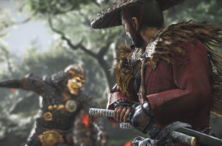 Ghost of Tsushima Director's Cut will get a new new storyline, content, PS5 exclusive features
