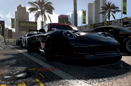 The best racing games for PC (2020)