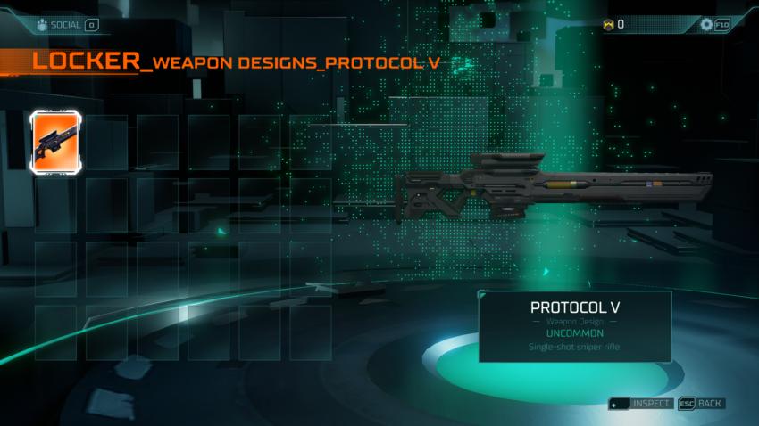 protocol v