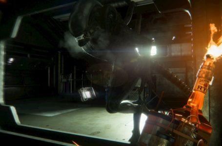 Best Alien: Isolation mods