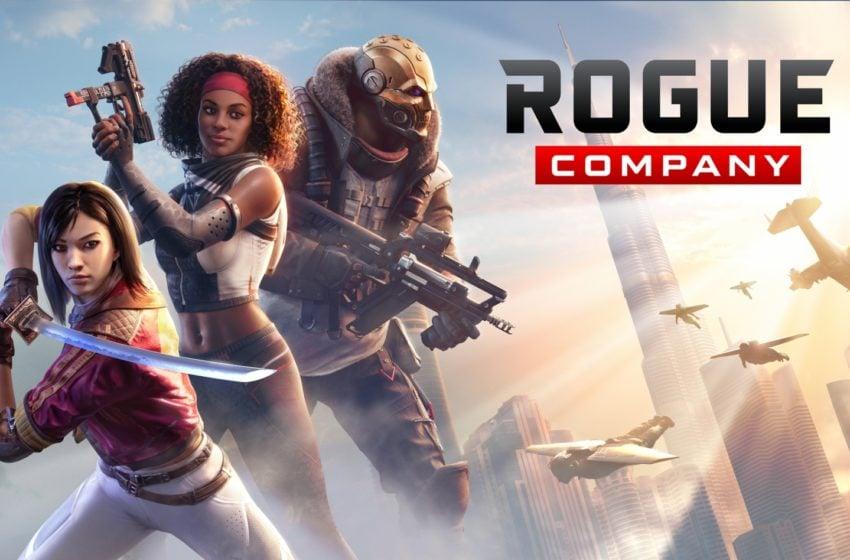 Rogue Company economy