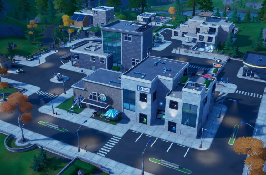 Every single car in Fortnite has been removed, and nobody knows what is happening