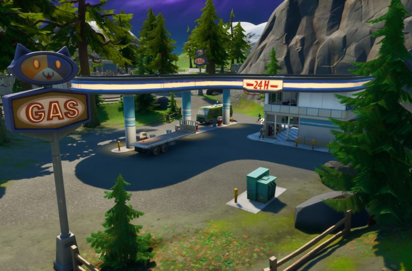Fortnite Chapter 2 Season 3 Week 9 – all map challenges